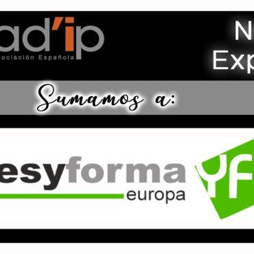 FERIAD'IP-Sumamos-Nuevo-Expositor-YESYFORMA