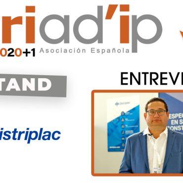 DISTRIPLAC FERIAD'IP