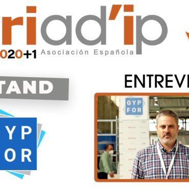 GYPFOR FERIAD'IP